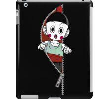 <DRAGON BALL Z> Chaozu Zip iPad Case/Skin