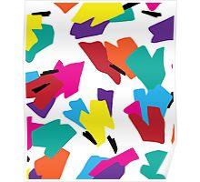 New Kicks On The Block Poster