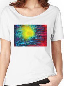 Stellar Singularity Women's Relaxed Fit T-Shirt