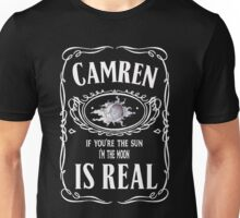 Camren Unisex T-Shirt