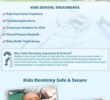 Kids Oral Health WHO Report and Kids Dental Treatment by delhidentist