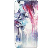 Emotion Of Color iPhone Case/Skin