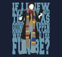 Quotable Who - Fourth Doctor by Ebonrook