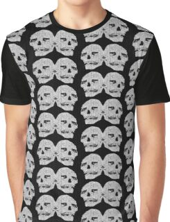 TWINS OF EVIL 99 Graphic T-Shirt