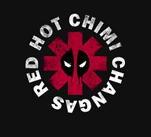Red Hot Chimi Changas Unisex T-Shirt