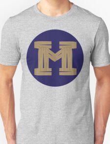 Harbaugh's Michigan Unisex T-Shirt