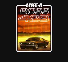 Like a Boss - Sunset T-Shirt