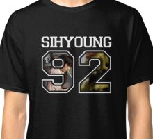 HISTORY - Sihyoung 92 Classic T-Shirt