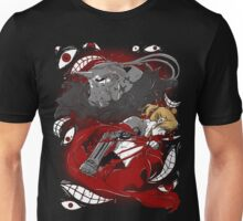 FullMetal Brothers Unisex T-Shirt