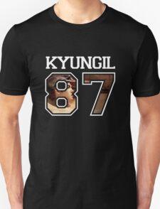 HISTORY - Kyungil 87 Unisex T-Shirt