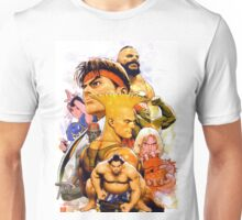 The Fighters Unisex T-Shirt