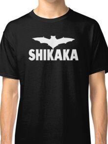 Ace Ventura Quote - Shikaka Classic T-Shirt