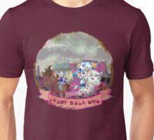 Steel  Ball  Run   Unisex T-Shirt