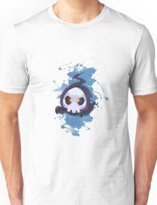 Skull Cute Unisex T-Shirt