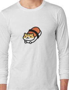 Sushi Cat (Sashimi) Long Sleeve T-Shirt