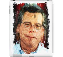 Stephen King Art iPad Case/Skin