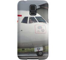 Wings Air airplane Samsung Galaxy Case/Skin