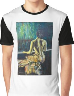 """""""MUSIC TO MY EARS""""  Graphic T-Shirt"""