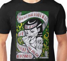 DO IT NOW Unisex T-Shirt