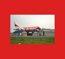 Air Asia airplane Unisex T-Shirt