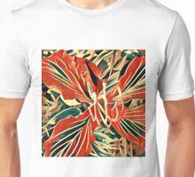 Dragon flower K1 Unisex T-Shirt