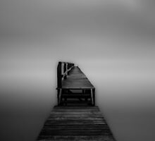 Blankness by lawsphotography
