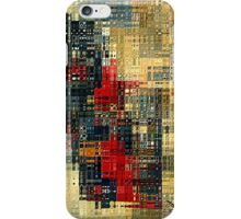 Futuristic Urban by rafi talby iphone cases iPhone Case/Skin