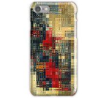 Futuristic Urban by rafi talby iphone cases iPhone Case/Skin