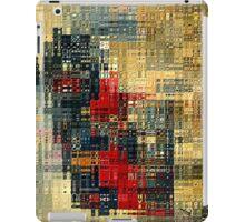 Futuristic Urban by rafi talby ipad cases iPad Case/Skin