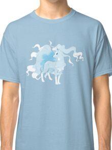 Alola Ninetales T Shirt Classic T-Shirt