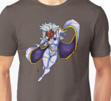 X-MEN Storm 90's Costume Unisex T-Shirt