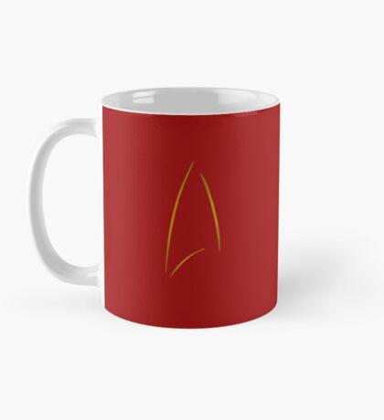 Star Trek Beyond Officers Insignia (Engineer) Mug