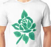 Night shade - Green Unisex T-Shirt