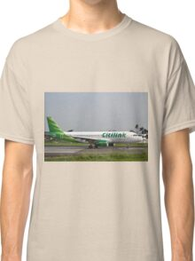 Citilink airplane Classic T-Shirt