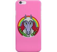 Equestronauts iPhone Case/Skin