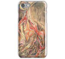 Habacuc 1.2 spiritual iPhone Case/Skin