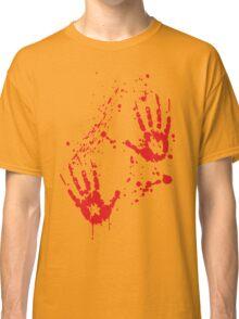 Serial Griller / Killer - Halloween Classic T-Shirt