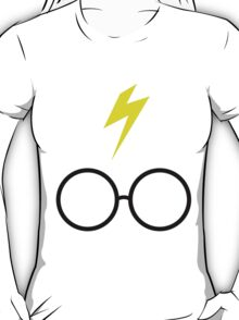 Potter Goggles T-Shirt