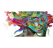 Mind Mirror Photographic Print