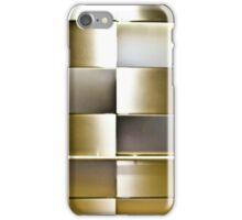 Elevator Duo-1 iPhone Case/Skin