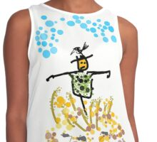 Scarecrow Contrast Tank