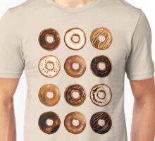 Donut squad Unisex T-Shirt