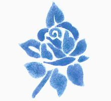Night shade - Blue Unisex T-Shirt