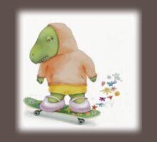 Spring One Piece - Short Sleeve