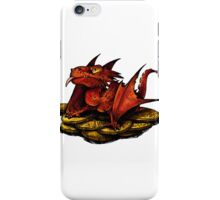 Little Smaug iPhone Case/Skin