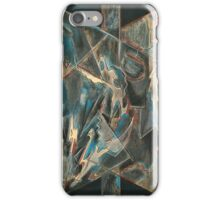 Habacuc 1.4 spiritual iPhone Case/Skin