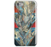 Habacuc 1.5 spiritual iPhone Case/Skin
