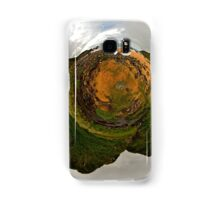 Glenagivney Beach, Inishowen, Donegal Samsung Galaxy Case/Skin