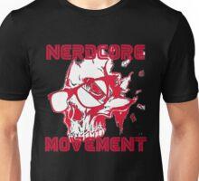 Nerdcore Robot  Unisex T-Shirt