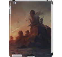 Impact iPad Case/Skin